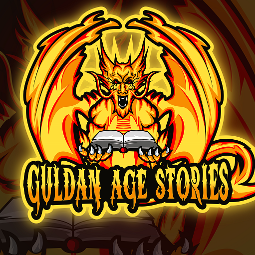The Age of Stories