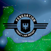 Federation Front Line Report – Eve Online Interview with NeoNxGREEN – Minmatar Faction Warfare